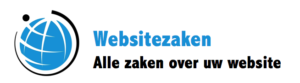 Website zaken