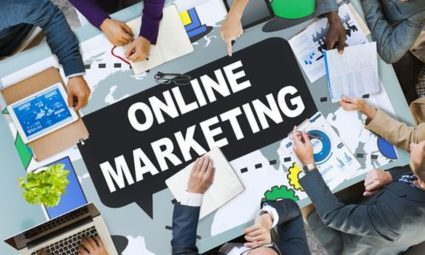 Succesvolle online marketing