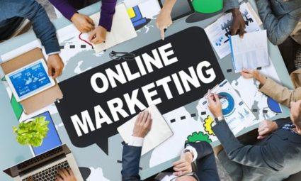 Succesvolle online marketing