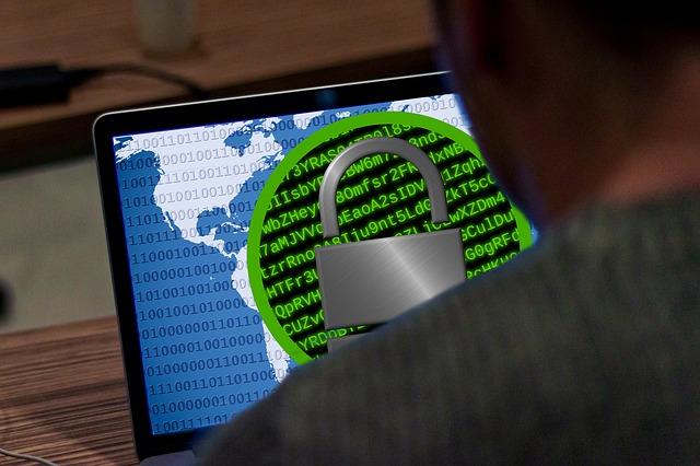 veilig wachtwoord