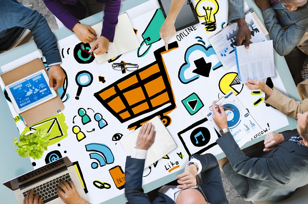 heb jij online marketing wel voldoende ingezet