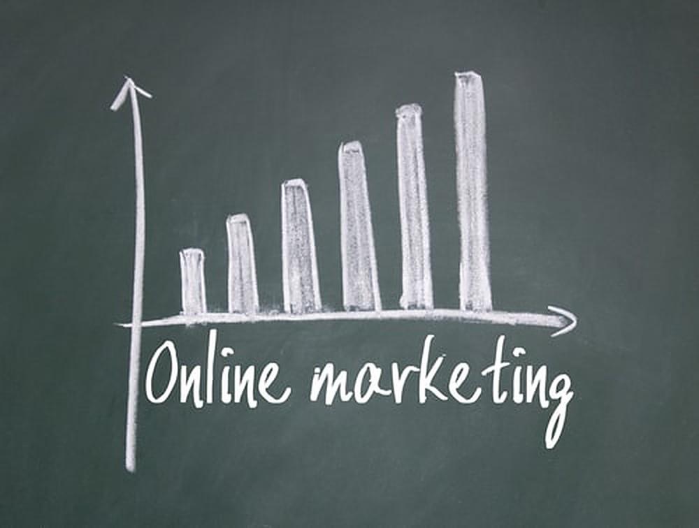 Hoe je je online business laat groeien