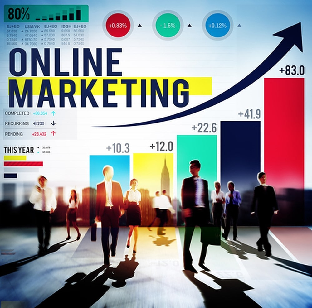 maak meetbare doelen online marketing