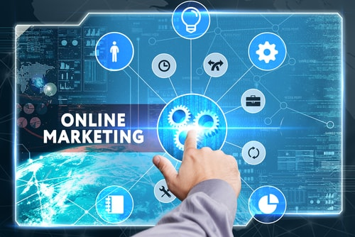 Online marketing zelf doen of uitbesteden