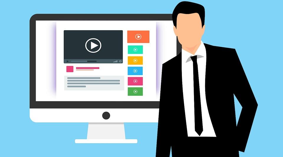 Vijf stappen voor effectieve videomarketing