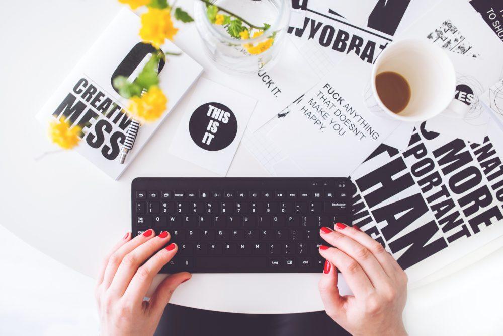 Hoe maak je zelf een blog