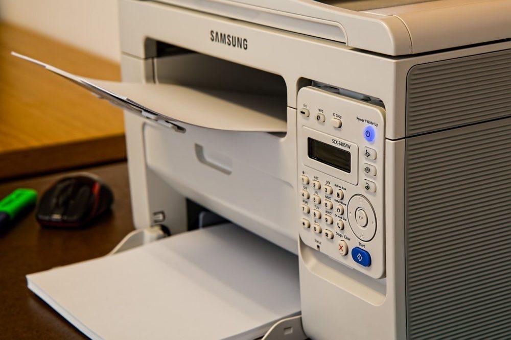 4 redenen waarom we nog steeds vaak de printer gebruiken